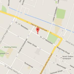 JS Office Location